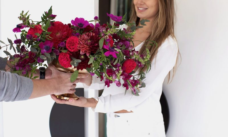 online florist in north york